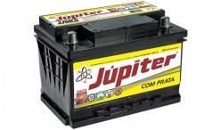 BATERIAS JUPITER JJ50LD COM PRATA
