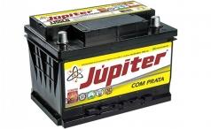 BATERIAS JUPITER JJ55LD COM PRATA