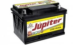 BATERIAS JUPITER JJ70D COM PRATA