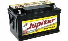 BATERIAS JUPITER JJ75D COM PRATA