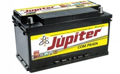 BATERIAS JUPITER JJ95D COM PRATA