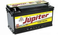 BATERIAS JUPITER JJ95E COM PRATA