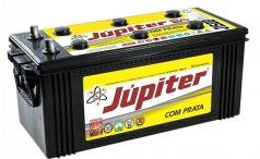 BATERIAS JUPITER JJ150D COM PRATA