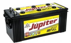 BATERIAS JUPITER JJ180FD COM PRATA