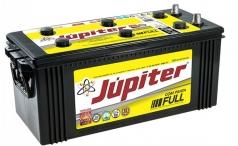 BATERIAS JUPITER JJ180FHE COM PRATA