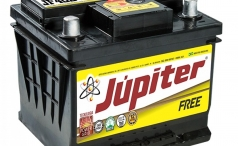 BATERIAS JUPITER JJF40D FREE