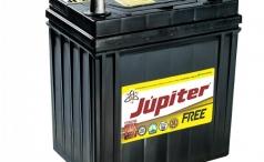 BATERIAS JUPITER JJF40HD FREE