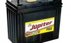 BATERIAS JUPITER JJF50HD FREE