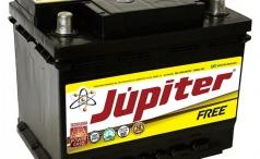 BATERIAS JUPITER JJF60IE FREE