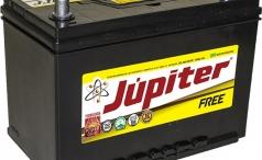 BATERIAS JUPITER JJF90HE FREE