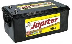 BATERIAS JUPITER JJF200D FREE