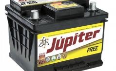BATERIAS JUPITER JJF45E FREE