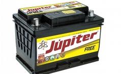 BATERIAS JUPITER JJF60LD FREE