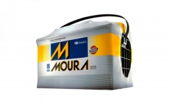 BATERIAS MOURA M60AX