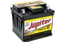 BATERIAS JUPITER JJFA45D ADVANCED